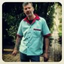 Staff shirt 50's